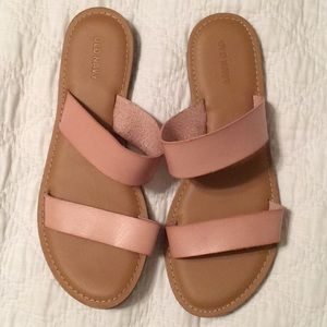 Old Navy Two Strap Sandal